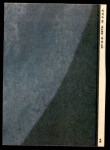1969 Topps Man on the Moon #8 A  Re-Entry Back Thumbnail