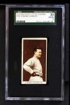 1912 T207  Frank Chance    Front Thumbnail