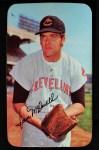 1971 Topps Super #16  Sam McDowell  Front Thumbnail