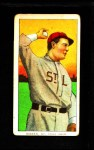 1909 T206  Bill Dineen  Front Thumbnail