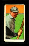 1909 T206  Jerry Freeman  Front Thumbnail