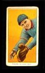 1909 T206  Eddie Phelps  Front Thumbnail