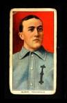 1909 T206  Jimmy Burke  Front Thumbnail