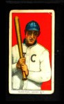 1909 T206  Jack Hannifin  Front Thumbnail