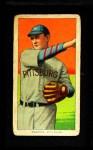 1909 T206  Nick Maddox  Front Thumbnail