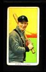 1909 T206  Owen Wilson  Front Thumbnail