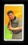 1909 T206  Ike Rockenfeld  Front Thumbnail