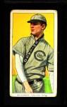 1909 T206 xGLV Ed Reulbach  Front Thumbnail