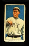 1909 T206  Bugs Raymond  Front Thumbnail