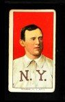 1909 T206 xCAP John McGraw  Front Thumbnail