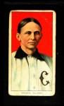 1909 T206  Otto Kruger / Mispelled as Krueger  Front Thumbnail