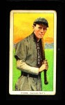 1909 T206 CHI Johnny Evers  Front Thumbnail