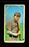 1909 T206 CUB Johnny Evers  Front Thumbnail