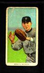1909 T206 C Bill Bergen  Front Thumbnail