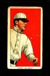 1909 T206 COL Josh Clarke  Front Thumbnail