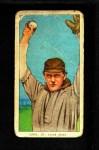 1909 T206 BALL Joe Lake  Front Thumbnail