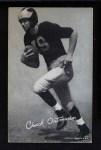 1948 Exhibits Black and White  Chuck Ortmann   Front Thumbnail