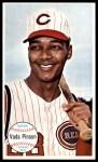 1964 Topps Giants #56  Vada Pinson   Front Thumbnail