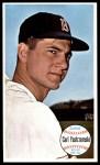 1964 Topps Giants #48  Carl Yastrzemski   Front Thumbnail