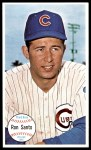1964 Topps Giants #58  Ron Santo   Front Thumbnail