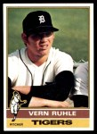 1976 Topps #89  Vern Ruhle  Front Thumbnail