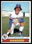 1979 Topps #44  Kurt Bevacqua  Front Thumbnail