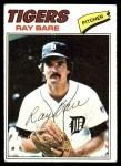 1977 Topps #43  Ray Bare  Front Thumbnail