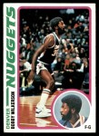 1978 Topps #41  Bobby Wilkerson  Front Thumbnail
