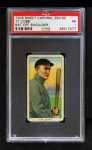 1909 T206 OFF Ty Cobb  Front Thumbnail