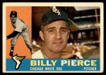 1960 Topps #150  Bill Pierce  Front Thumbnail