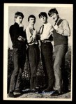 1964 Topps Beatles Black and White #50  John Lennon  Front Thumbnail