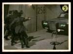 1966 Donruss Green Hornet #11   Black Beauty being fired upon Front Thumbnail