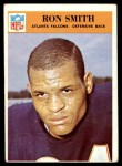 1966 Philadelphia #11  Ron Smith  Front Thumbnail