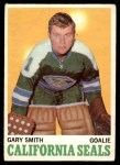 1970 Topps #69  Gary Smith  Front Thumbnail