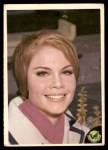 1966 Donruss Green Hornet #3   Miss Case Front Thumbnail