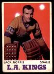 1970 O-Pee-Chee #165  Jack Norris  Front Thumbnail