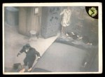 1966 Donruss Green Hornet #17   Green Hornet closing in Front Thumbnail