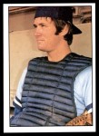 1976 SSPC #184  Fran Healy  Front Thumbnail