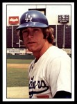1976 SSPC #83  Steve Yeager  Front Thumbnail