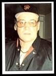1976 SSPC #113  Wes Westrum  Front Thumbnail