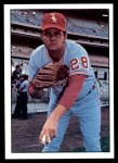 1976 SSPC #139  Wilbur Wood  Front Thumbnail