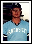 1976 SSPC #163  Paul Splittorff  Front Thumbnail