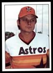 1976 SSPC #50  Joe Niekro  Front Thumbnail