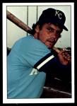 1976 SSPC #167  George Brett  Front Thumbnail
