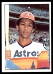 1976 SSPC #61  Enos Cabell  Front Thumbnail