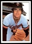 1976 SSPC #209  Ray Corbin  Front Thumbnail