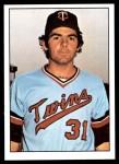 1976 SSPC #211  Jim Hughes  Front Thumbnail