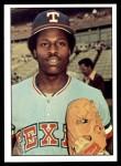 1976 SSPC #266  Lenny Randle  Front Thumbnail