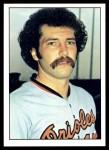 1976 SSPC #376  Wayne Garland  Front Thumbnail