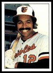 1976 SSPC #398  Tommy Davis  Front Thumbnail
